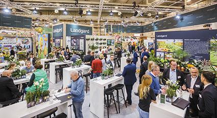 Ticket shop IPM Essen opens in late November
