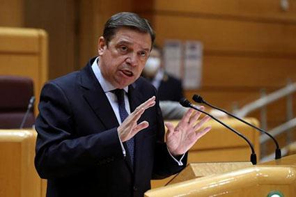 Ministerio de Agricultura: 40 millones de euros para ayudas a inversiones de las Entidades Asociativas Prioritarias