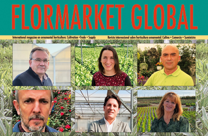 Summary – New edition Flormarket Global 104
