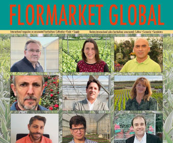 Summary – New edition Flormarket Global 104