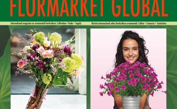 Principal items in Flormarket Global 105